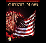 Pennsylvania Grange News